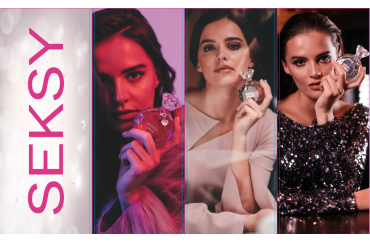 Prism Parfums Highlights New Fragrance Campaign at Beauty Magazine OK! Awards 2018